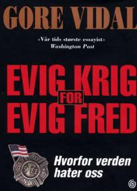 Evig krig for evig fred