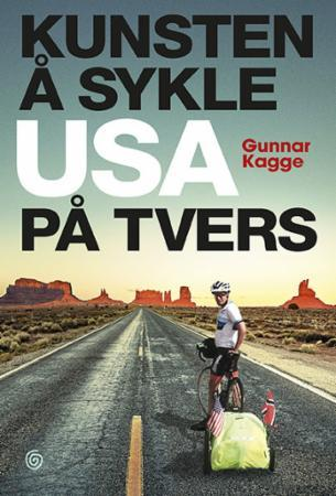 Kunsten å sykle USA på tvers