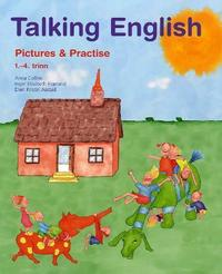 Talking English: pictures and practice