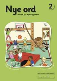 Nye ord 2: norsk for nybegynnere