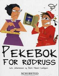 Pekebok for rødruss