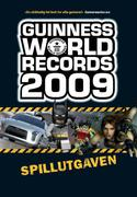 Guinness world records 2009: spillutgaven