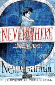 Neverwhere: London under
