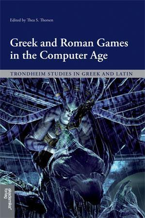 Greek and Roman games in the computer ag