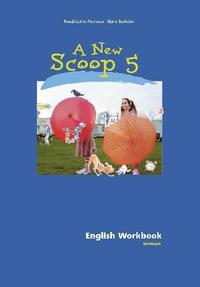 A new scoop 5: English workbook