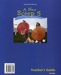 A new scoop 5: teacher's guide