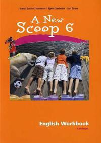 A new scoop 6: English workbook