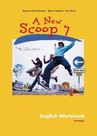 A new scoop 7: English workbook