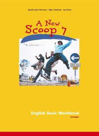 A new scoop 7: basic workbook