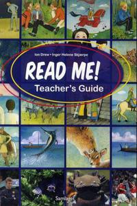 Read me!: teacher's guide