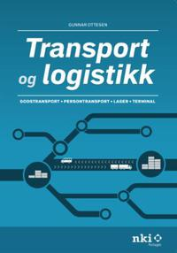 Transport og logistikk: godstransport, persontransport, lager, t