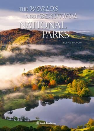 The world's most beautiful national park