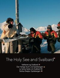The holy see and Svalbard