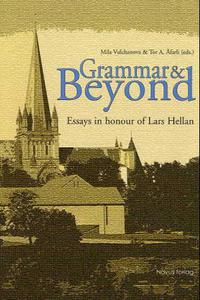 Grammar and beyond: essays in honour of Lars Hellan