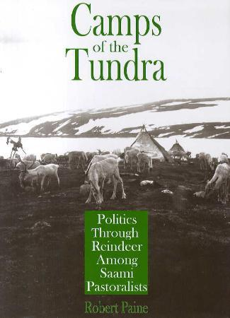 Camps of the tundra