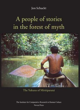 A people of stories in the forest of myt