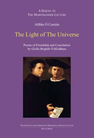 Bilde av The Light Of The Universe: A Sequel To The Marstrander Lecture