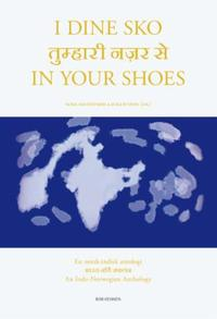 I dine sko = In your shoes : a Indo-Norw: en norsk-indisk antologi