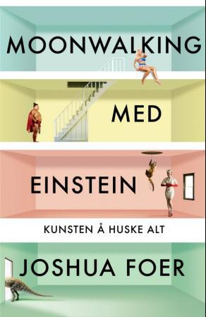 Moonwalking med Einstein