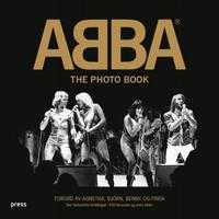 ABBA: the photo book