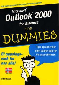 Microsoft Outlook 2000 for Windows for d