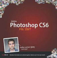 Adobe Photoshop CS6 fra start