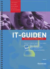 IT-guiden: for Microsoft Office 2000