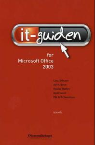 IT-guiden: for Microsoft Office 2003