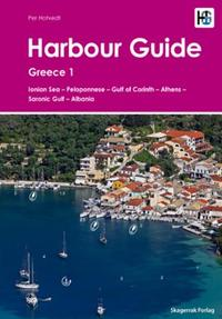 Harbour guide: Greece 1