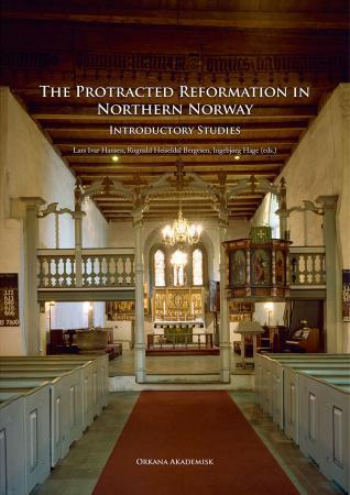 The protracted reformation in northern N