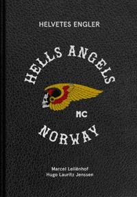 Helvetes engler: Hells Angels MC Norway