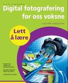 Digitalfotografering for oss voksne