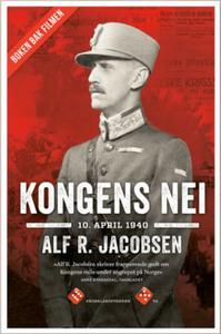 Kongens nei: 10. april 1940