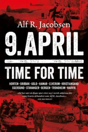 9. april time for time