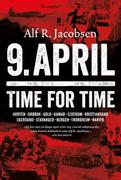 9. april - time for time