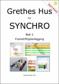 Grethes Hus for SYNCHRO: bok 1
