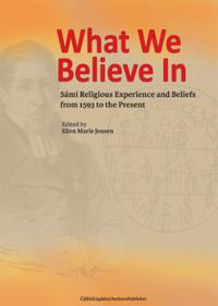 What we believe in: Sámi religious experience and beliefs fr