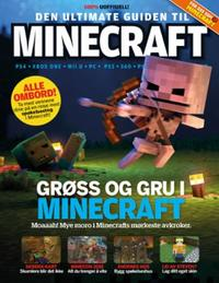 Den ultimate guiden til Minecraft