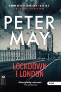 Lockdown i London