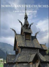 Norwegian stave churches