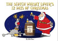 The Scotch whisky lover's 12 days of Chr