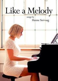 Like a melody: songs