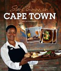 Stars shining on Cape Town and the winel