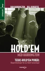 Hold'em med Harrington: bind 2 sluttspillet