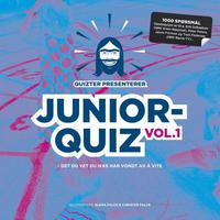 Juniorquiz : vol. 1: vol. 1