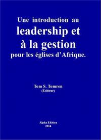 Une introduction au leadership et à la g