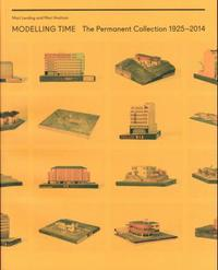 Modelling time: the permanent collection 1925-2014