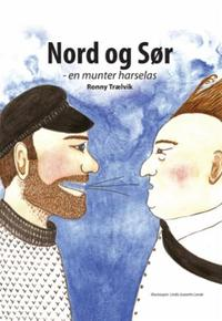 Nord og sør: en munter harselas