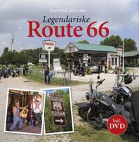 Legendariske Route 66
