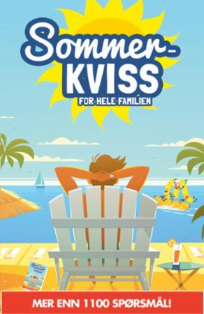 Sommer-kviss: for hele familien